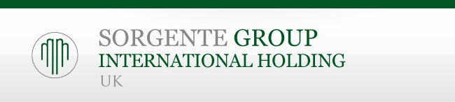 Sorgente International Holding