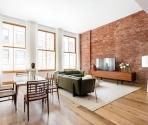 White Street esterno - New York - SorgenteGroup