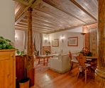 suites dell'Hotel Bellevue - Cortina d'Ampezzo - SorgenteGroup