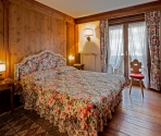 Suites dell'hote Bellevue 3 - Cortina d'Ampezzo - SorgenteGroup