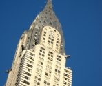 Chrysler Building - New York (ceduto nel 2008) - SorgenteGroup