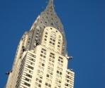 Chrysler Building - New York (sold in 2008) - SorgenteGroup