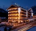 notte - Cortina d'Ampezzo - SorgenteGroup