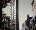 Flatiron Building - New York - SorgenteGroup