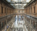 Galleria Colonna - Rome - SorgenteGroup