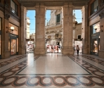 Galleria Colonna - Roma - SorgenteGroup