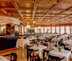 Ristorante dell'Hotel Bellevue Suites & Spa - Cortina d'Ampezzo - SorgenteGroup