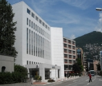 Via Balestra - Lugano - SorgenteGroup