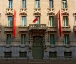 Via Senato - Milan - SorgenteGroup