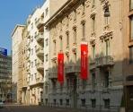 Via Senato - Milano - SorgenteGroup